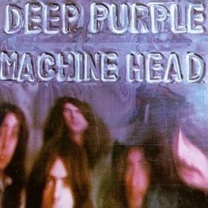 DEEP PURPLE _ Machine Head