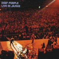 DEEP PURPLE _ Live In Japan