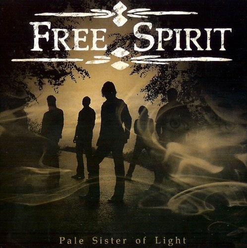 Free Spirit _ Pale Sister of Light