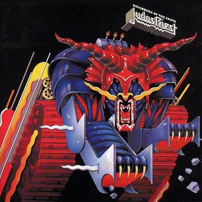 JUDAS PRIEST _ Defenders Of The Faith