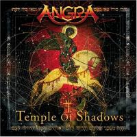 Angra _ Temple Of Shadows
