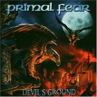 Primal Fear _ Devil's Ground