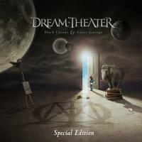 Dream Theater _ Black Clouds & Silver Linings