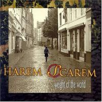 Harem Scarem _ Weight Of The World