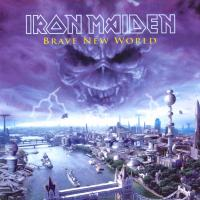 Iron Maiden _ Brave New World