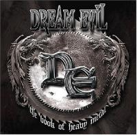 Dream Evil _ The Book Of Heavy Metal