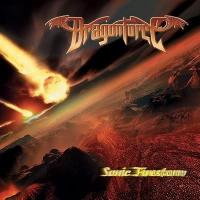 DragonForce _ Sonic Firestorm