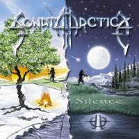 Sonata Arctica _ Silence