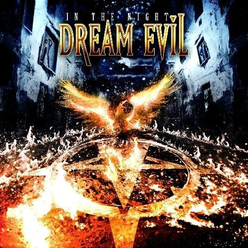 Dream Evil _ In The Night