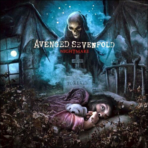 Avenged Sevenfold _ Nightmare
