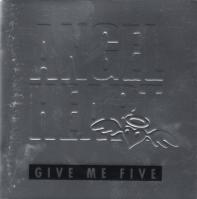 Angelheart _ Give Me Five