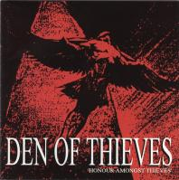 Den Of Thieves _ Honour Among Thieves