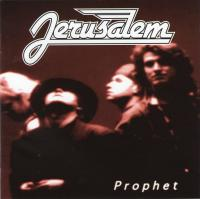 Jerusalem _ Prophet