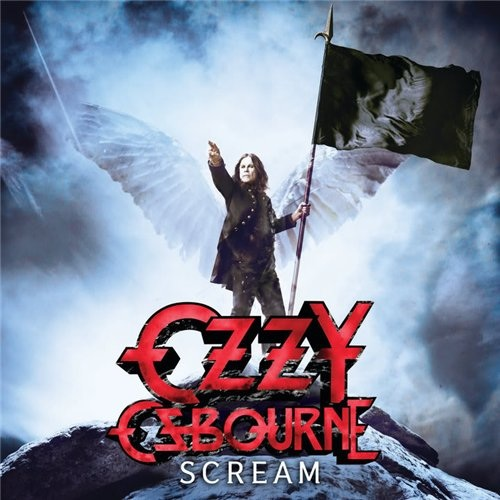 Ozzy Osbourne _ Scream