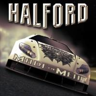 Halford _ Made Of Metal