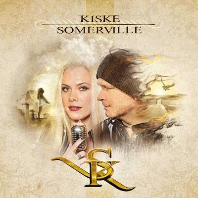 KISKE  SOMERVILLE _ KISKE  SOMERVILLE
