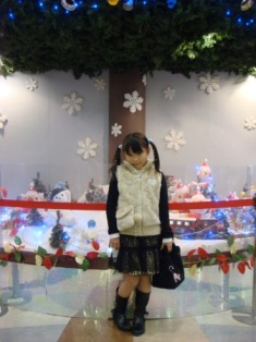 クリスマス色♪