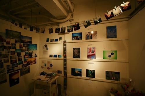2009写真展全体