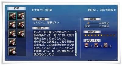2010-02-06 銃士クエスト