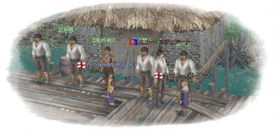 2010-02-09 ヒューさん