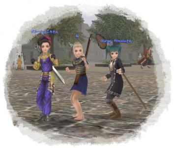 2010-02-11 マンボウ姉妹