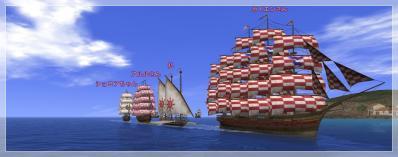 2010-02-28 カイエン艦隊