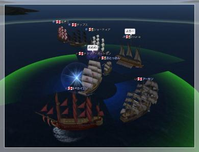 2010-03-06 PREMIER艦隊