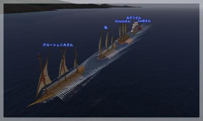 2010-03-07 艦隊