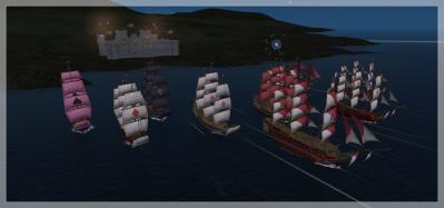 2010-04-18 プレミア艦隊