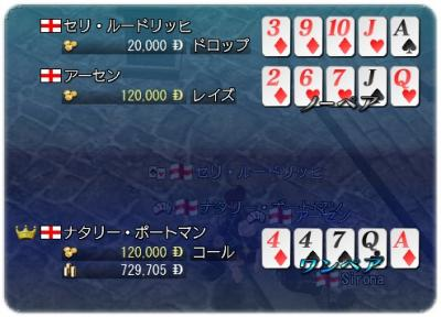 2010-05-15 ポーカー