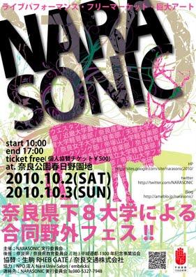 narasonic