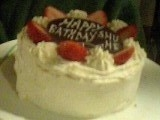 shuuheiケーキ