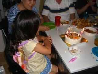 3歳誕生日 020