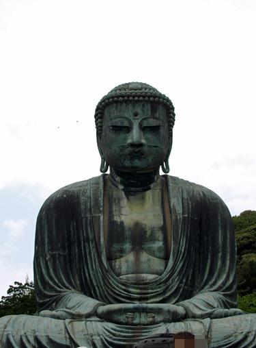 鎌倉大仏-6