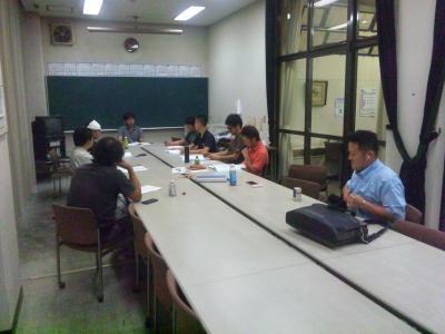 2013-09-10常任委員会