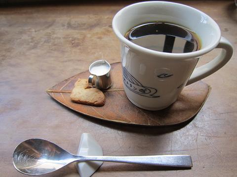んまいコーヒー