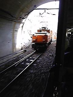 黒部渓谷鉄道・12