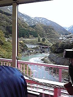 黒部渓谷鉄道・6