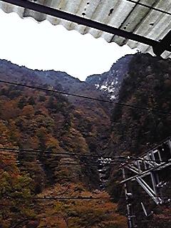 黒部渓谷鉄道・27