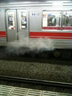 電車もえる