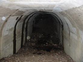 瀬戸地下工場跡