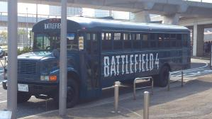 バトルフィールド4バス