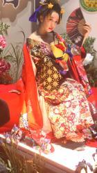 龍が花魁4