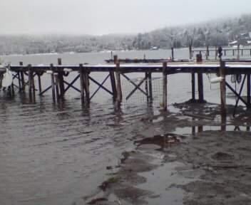 20100417 今日の水位
