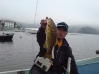 20100428 笠原さん 41cm 900g