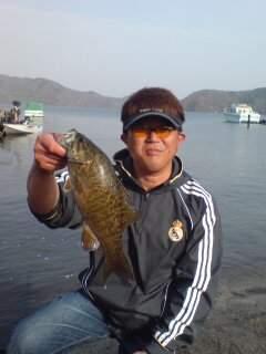 20100505 栗山さん
