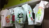Tシャツ④〜5枚