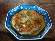 南果豆腐ハンバーグ