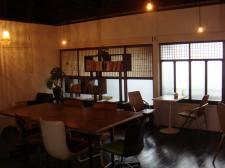 ヒヤシンスカフェ店内3