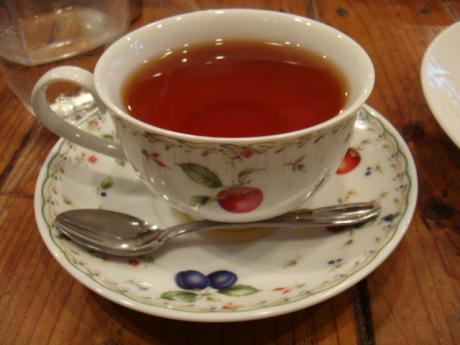 メリメロ紅茶